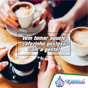 Read more about the article Venha tomar aquele cafezinho!