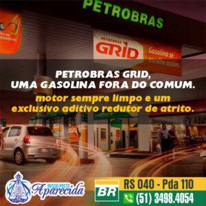 Petrobrás Grid