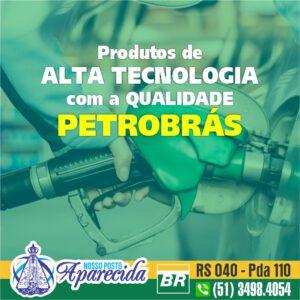Qualidade Petrobrás