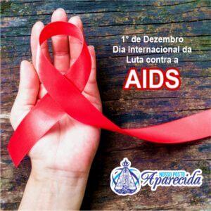 Luta contra a AIDS