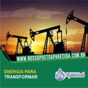 Energia para transformar