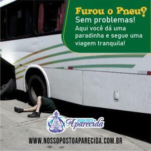 Read more about the article Furou o Pneu?