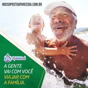 Read more about the article A gente vai com você…