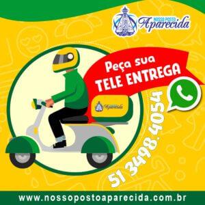 Tele Entrega