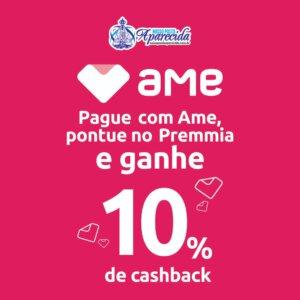 Read more about the article Quer Ganhar 10% de Cashback